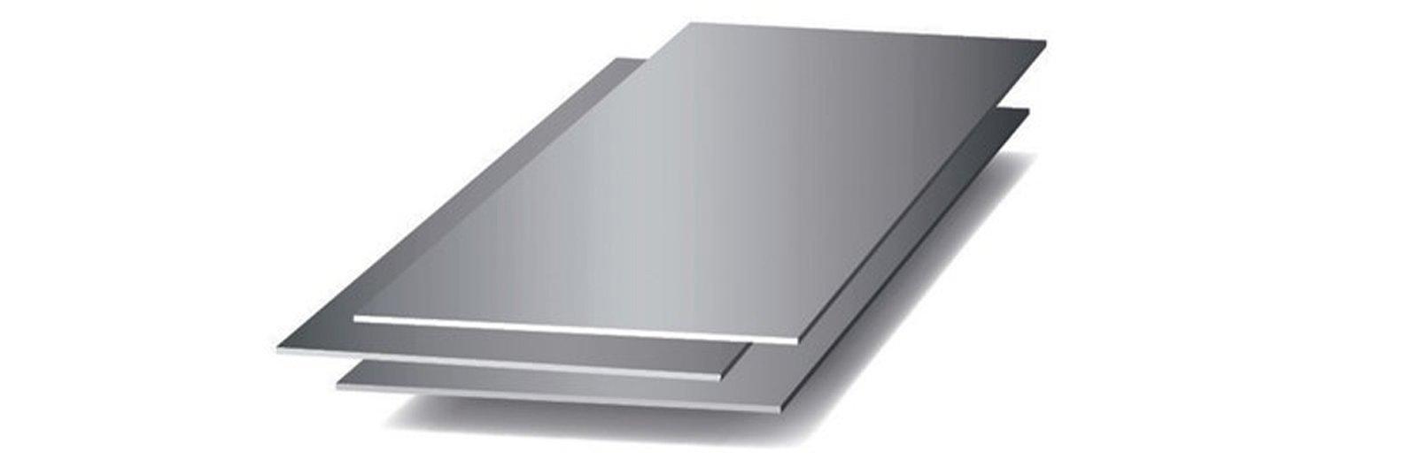 محاسبه وزن ورق فولادی
