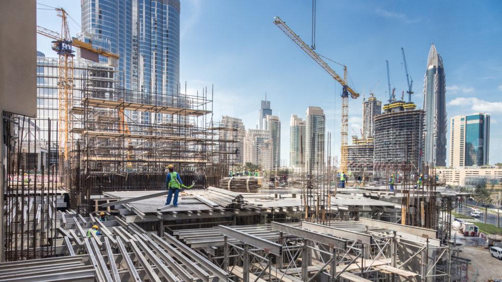 فولادهای صنایع ساختمانی