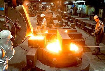 صنایع تولیدی و کارگاهی